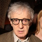 Woody Allen at the after party for 'Whatever Works' at the 2009 Tribeca Film Festival