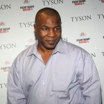 Mike Tyson attends Sony Pictures Classics' screening of 'Tyson' at the AMC Loews 19th Street on April 20, 2009 in New York City, New York