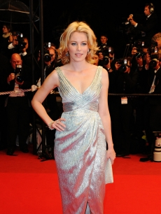 Elizabeth Banks attends the Precious Red Carpet held at the Palais des Festivals during the 62nd International Cannes Film Festival on May 15, 2009 in Cannes
