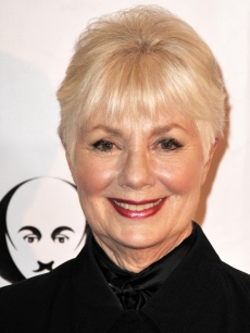 Shirley Jones attends the 2009 Shakespeare Comedy Festival in Los Angeles (May 2009)