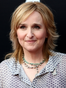 Melissa Etheridge arrives at a special live performance by Melissa Etheridge held at the Universal City Walk's Hard Rock Cafe on September 30, 2008