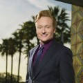 Conan O'Brien, host of NBC's 'The Tonight Show with Conan O'Brien'