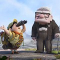 A scene from Pixar's 'Up'