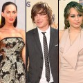 Megan Fox, Zac Efron and Miley Cyrus hit the 2009 MTV Movie Awards
