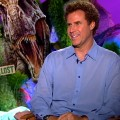 Will Ferrell Talks &#8216;Land Of The Lost&#8217;