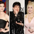 Broadway&#8217;s Best &amp; Brightest Come Out For 63rd Annual Tony Awards