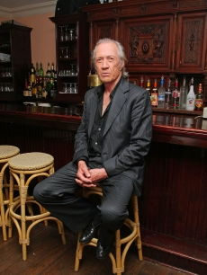 What Caused David Carradine's Death?