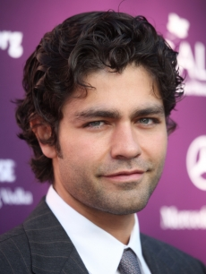 Adrian Grenier attends the eighth annual Chrysalis Butterfly Ball on June 6, 2009 in Los Angeles