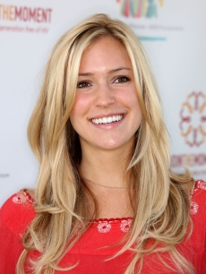 Kristin Cavallari arrives at 'A Time for Heroes Celebrity Carnival' benefiting the Elizabeth Glaser Pediatric AIDS Foundation, held at Wadsworth Theatre on June 7, 2009 in Los Angeles