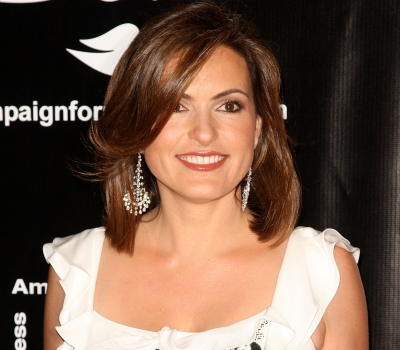 Mariska Hargitay at the Gracie Awards, NYC, June 3, 2009