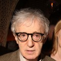 Woody Allen attends the after party for 'Whatever Works' during the 2009 Tribeca Film Festival on April 22, 2009 in New York City