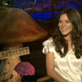 Anna Friel Talks 'Land Of The Lost'