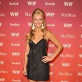 Access' Nancy O'Dell hits the red carpet in style at the Women In Film 2009 Crystal and Lucy Awards in LA