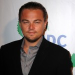 Leonardo DiCaprio at the Natural Resources Defense Council's 20th anniversary event in Beverly Hills (April 25, 2009)