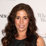 Ana Ortiz arrives at a screening of 'Whatever Works' hosted by the Cinema Society and The New Yorker at Regal Cinema Battery Park June 10, 2009 in New York City