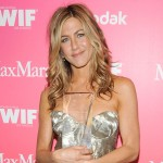 Jennifer Aniston Honored At 2009 Women In Film Awards