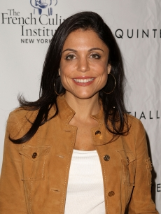 Bethenny Frankel attends a special screening of Magnolia Pictures' 'Food Inc.' at Angelika Film Center on June 9, 2009 in New York