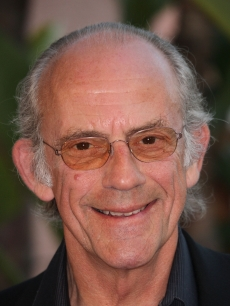 Christopher Lloyd attends the Smiles from the Stars: A Tribute to the Life and Work of actor Roy Scheider at the Beverly Hills Hotel on April 4, 2009 in Beverly Hills