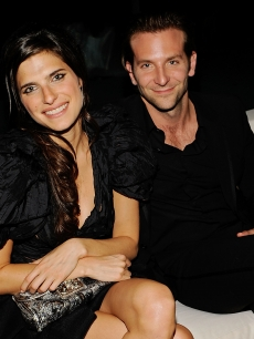 Lake Bell and Bradley Cooper get cozy at the 2009 CFDA Fashion Awards in New York City