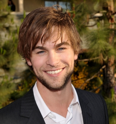 Chace Crawford arrives at the 8th annual Chrysalis Butterfly Ball