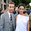 Shia LaBeouf and Megan Fox looking good at the 'Transformers: Revenge Of The Fallen' premiere in Los Angeles