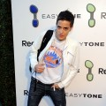 Samantha Ronson strikes a pose at the Reebok EasyTone Footwear Celebration in Beverly Hills on June 23, 2009