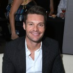 Ryan Seacrest attends the opening of Boa in Los Angeles, June 17, 2009