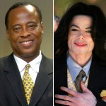 Dr. Conrad Murray/Michael Jackson
