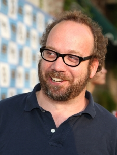 Paul Giamatti arrives at the L.A. Film Festival premiere of  'Cold Souls' in Los Angeles on June 25, 2009