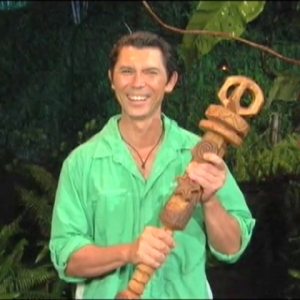Lou Diamond Phillips Talks Winning 'I'm A Celebrity… Get Me Out Of Here!'