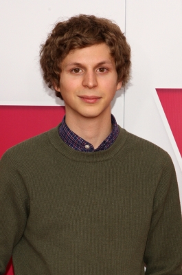 Michael Cera attends the Columbia Pictures world premiere of 'Year One' at AMC Lincoln Square on June 15, 2009 in New York City