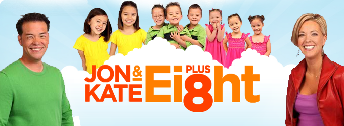 Jon & Kate Plus Eight