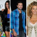 Stars Come Out For Brody Jenner's New OP Ad Launch (July 7, 2009)