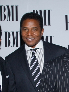 Jackie Jackson at the 8th Annual BMI Urban Awards at the Wishire Theatre in Los Angeles on September 4, 2008 