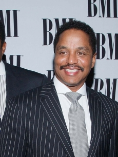 Marlon Jackson at the 8th Annual BMI Urban Awards at the Wishire Theatre in Los Angeles on September 4, 2008 