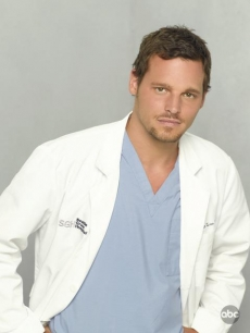 Justin Chambers &#8216;Grey&#8217;s Anatomy&#8217;
