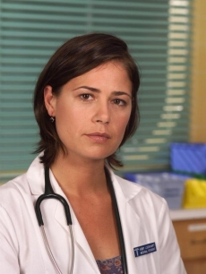 Maura Tierney &#8216;ER&#8217;