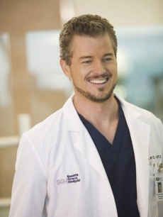 Eric Dane &#8216;Grey&#8217;s Anatomy&#8217;