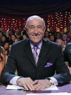 Len Goodman &#8216;Dancing with the Stars&#8217;
