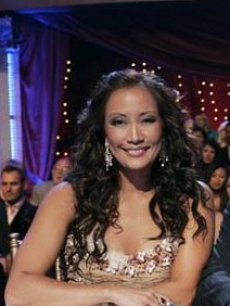 Carrie Ann Inaba &#8216;Dancing with the Stars&#8217;