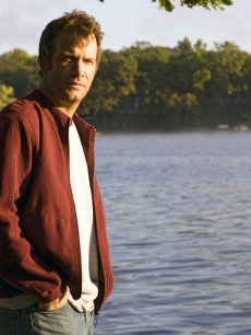 Thomas Jane as Ray Drecker in HBO's 'Hung'