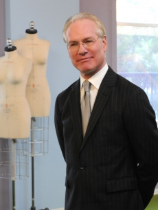 Style and fashion mentor Tim Gunn on 'Project Runway' Season 6