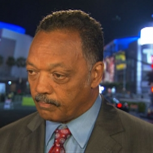 Jesse Jackson Talks 'Troubling' Controversy Surrounding Michael Jackson's Death (July 5, 2009)