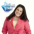 AccessHollywood.com Rising Star Brooke Elliott from Lifetime's 'Drop Dead Diva'