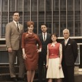 The stars of &#8216;Mad Men&#8217;