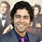Adrien Grenier at the Season Six premiere of HBO's 'Entourage' in LA