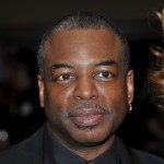 LeVar Burton arrives at the 61st Annual Directors Guild of America Awards at the Hyatt Regency Century Plaza on January 31, 2009 in Los Angeles