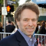 Jerry Bruckheimer at the 'Public Enemies' premiere in Los Angeles on June 23, 2009