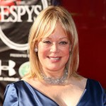Candy Spelling arrives at the 2009 ESPY Awards in LA on July 15, 2009