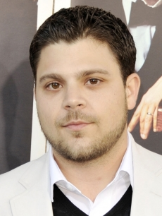 Jerry Ferrara at the Season Six premiere of HBO&#8217;s &#8216;Entourage&#8217; in LA